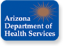 Arizona Department of Health Services home